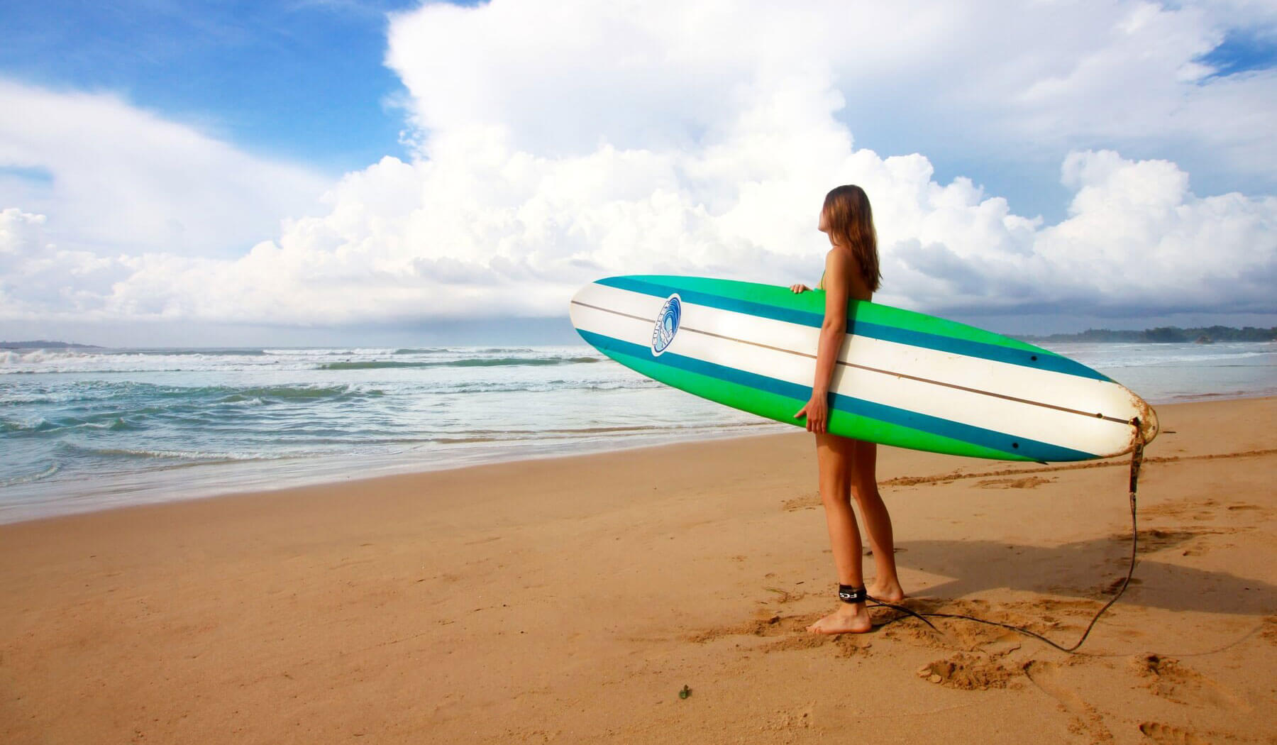 costa rica surf activity