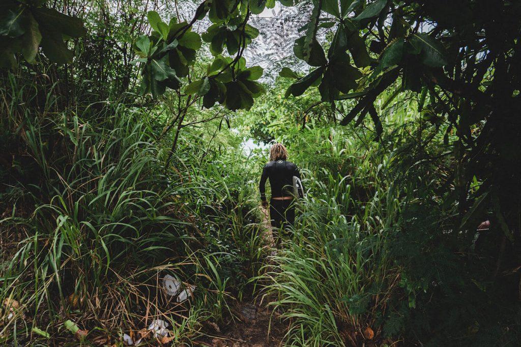 Casa Chameleon green eco initiatives