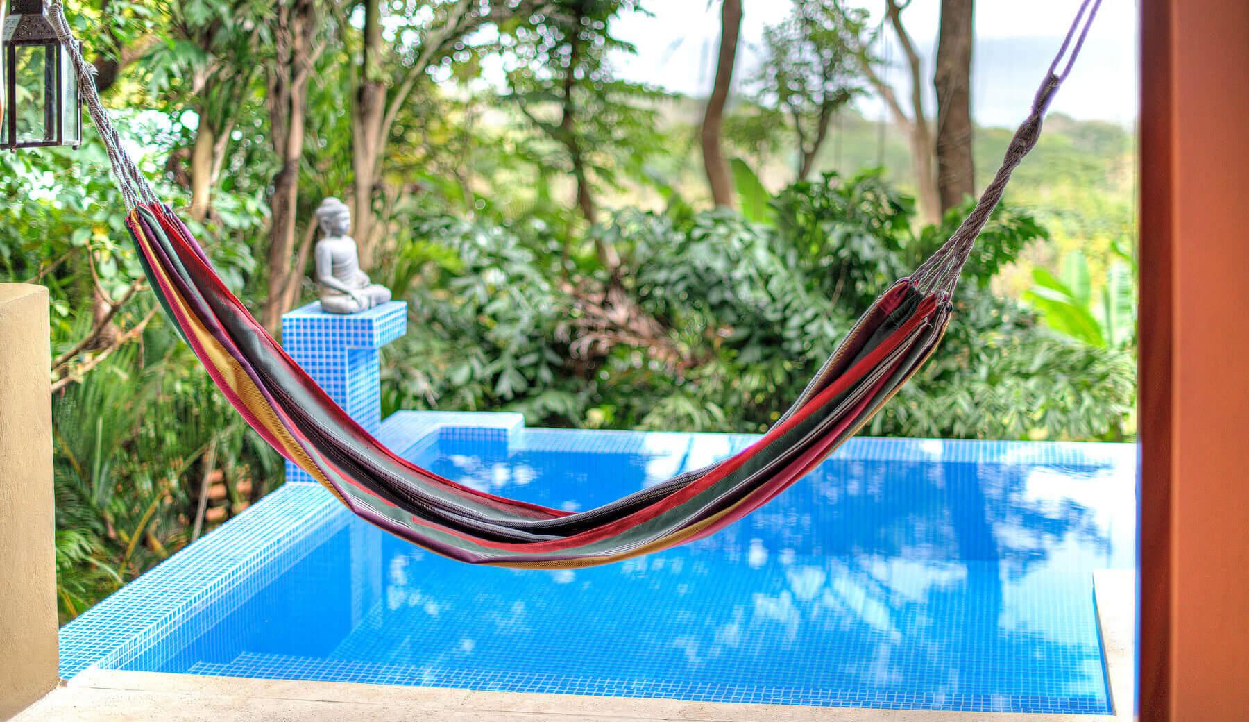 private pools villas costa rica mal pais