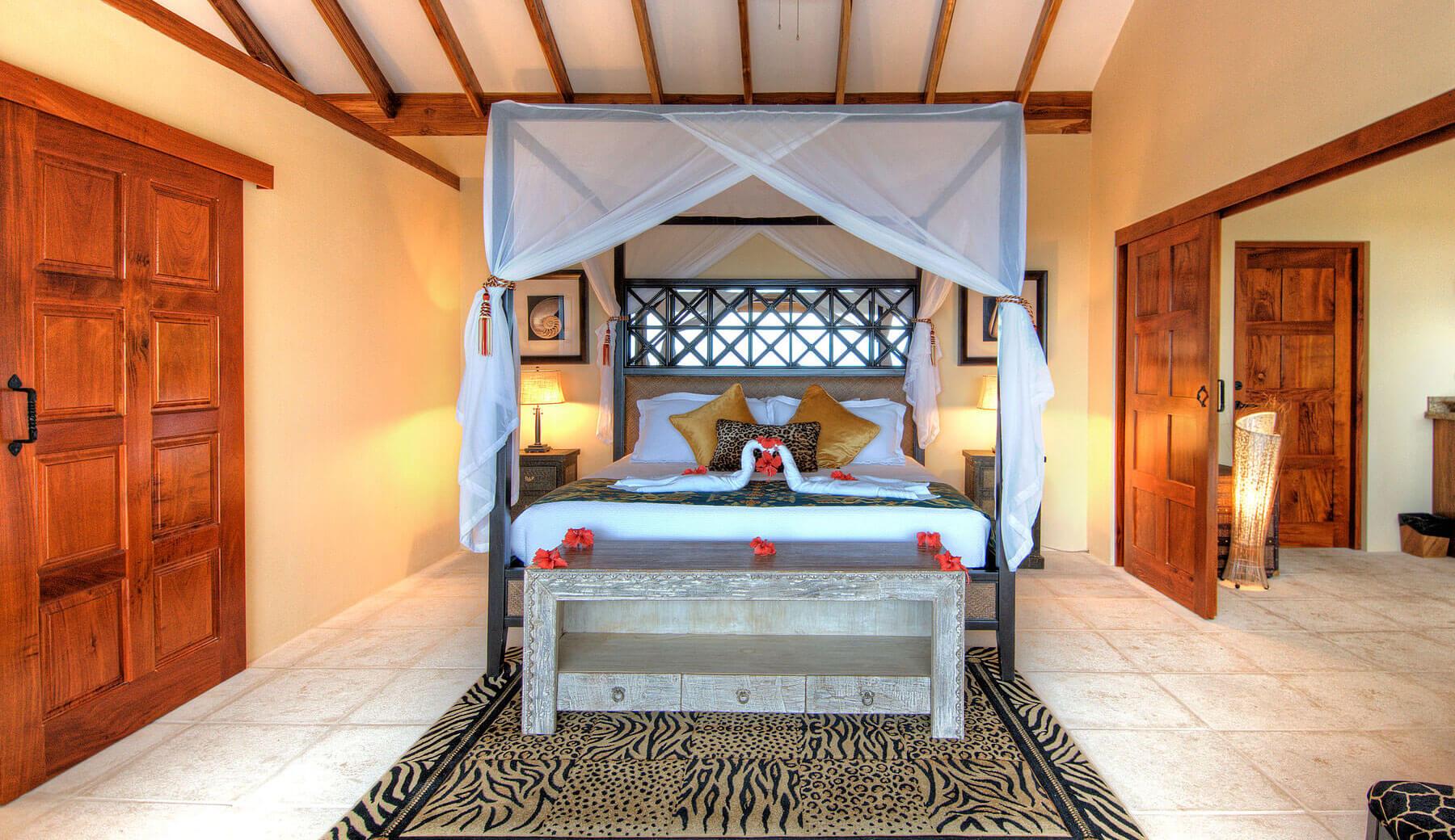 private villas with breakfast costa rica