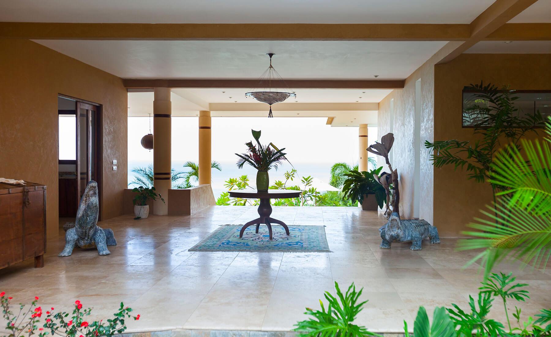 private villa costa rica