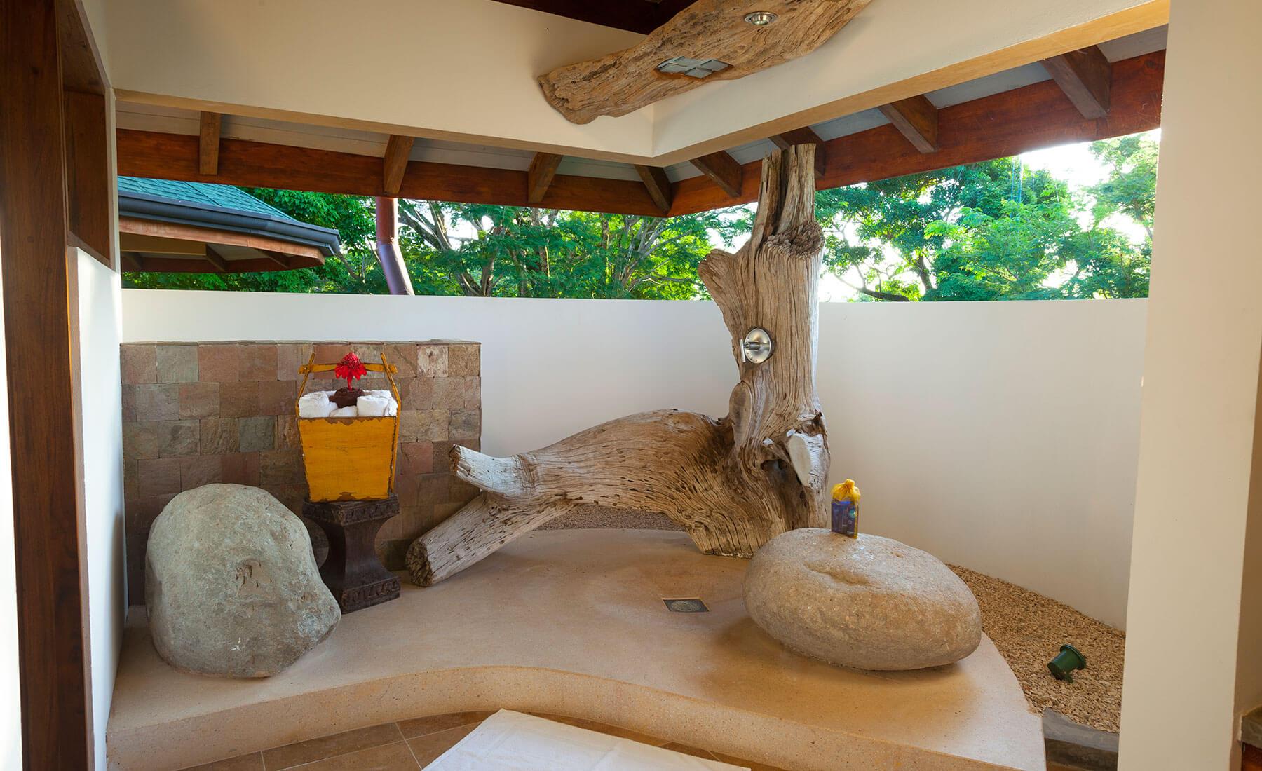 private villa experience costa rica