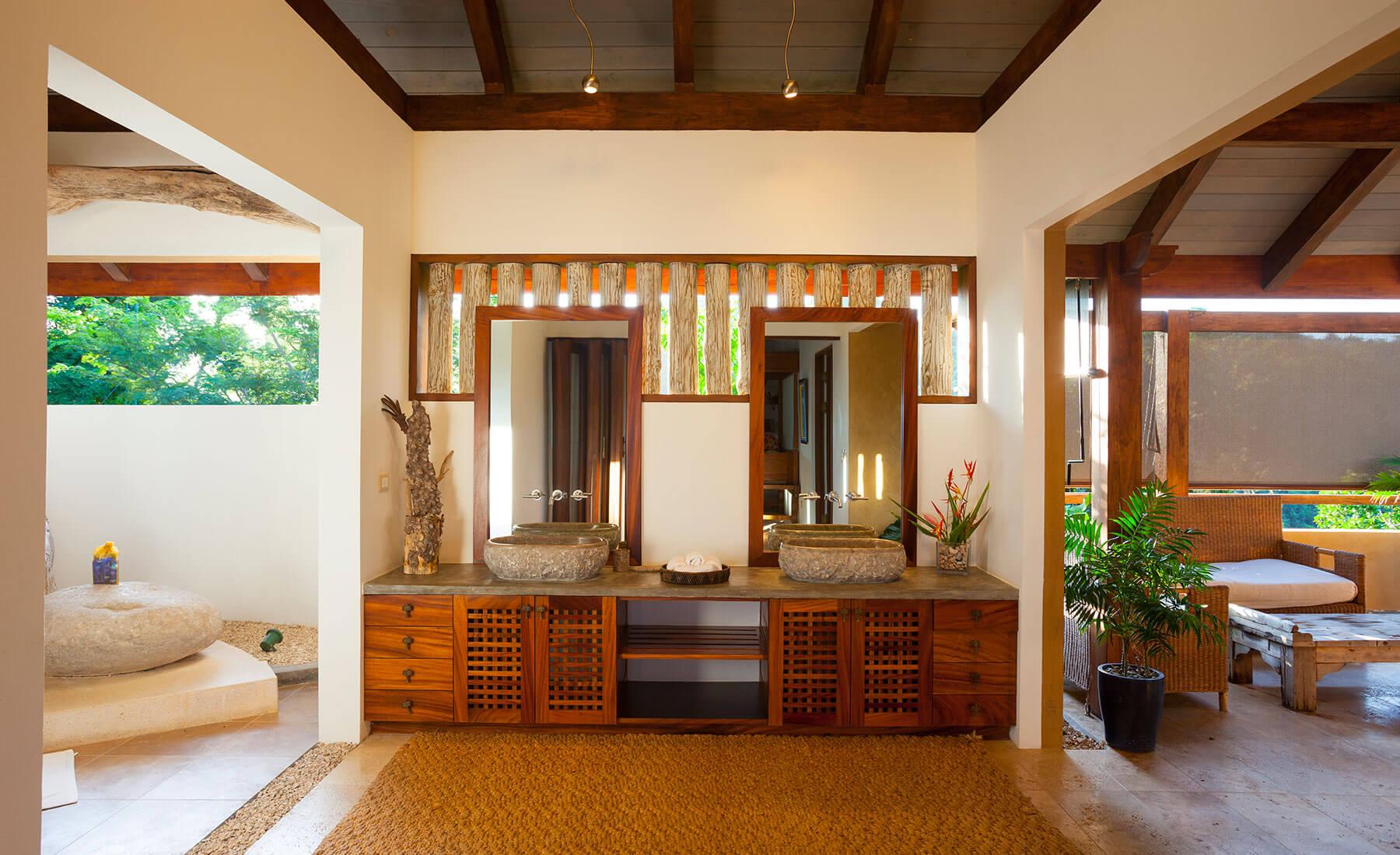 private villa costa rica package