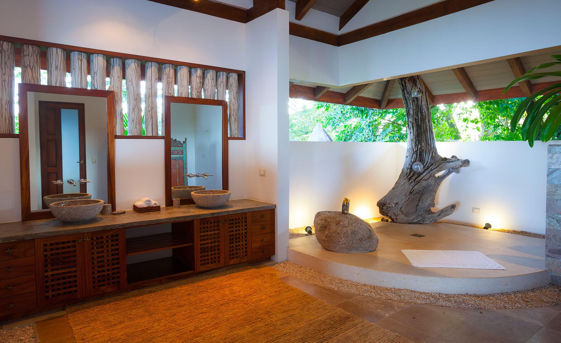 private villa costa rica experience