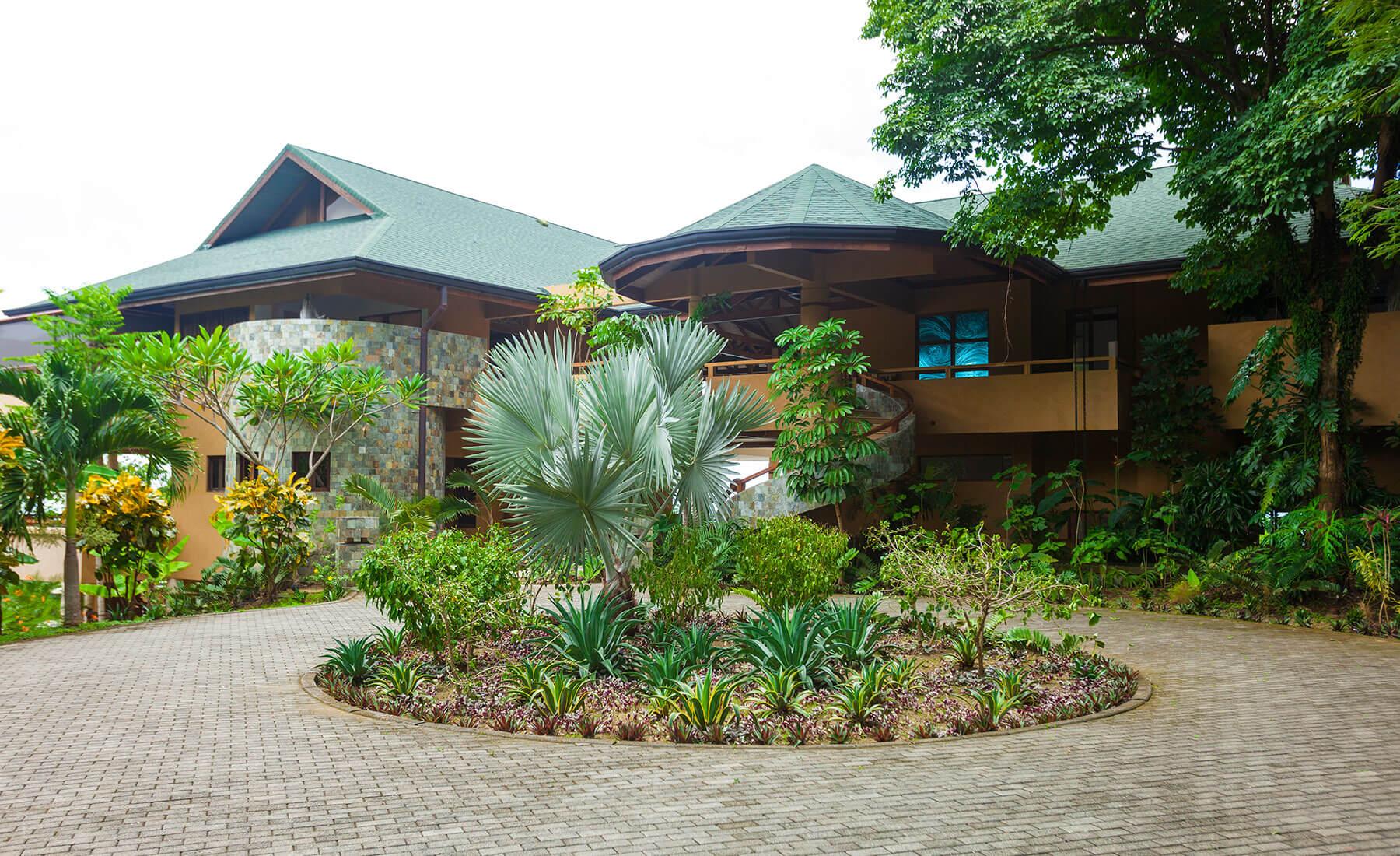 private villa costa rica mal pais