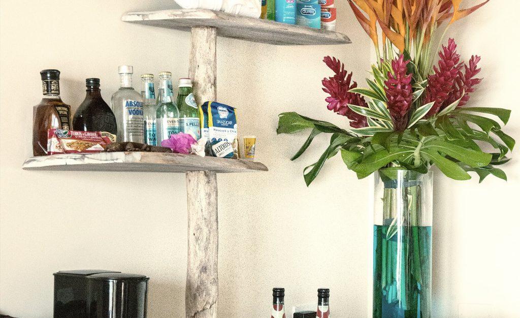 Costa-Rica-Villa-mini-bar