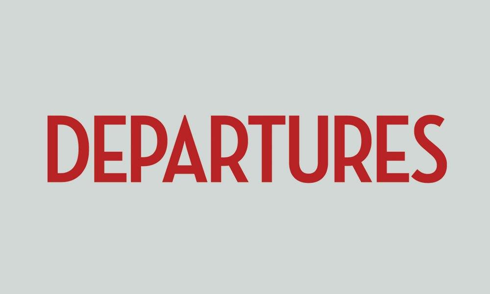 Departures-magazine