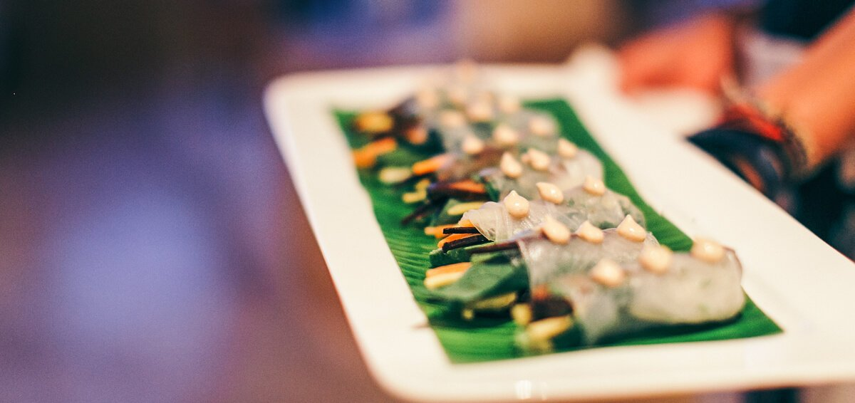 Casa Chameleon Costa Rica Mal Pais Ocio Authentic Meals