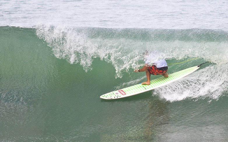 Surf Casa Chameleon