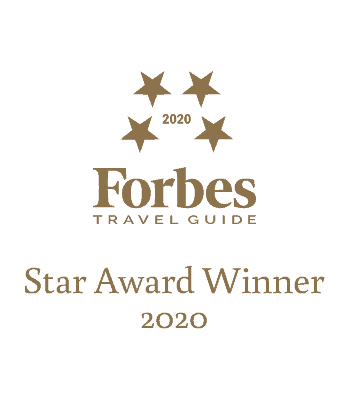 Forbes Star Award 2020