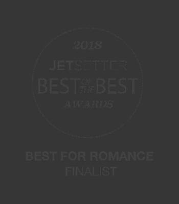 Jetsetter 2018 Award
